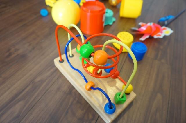 1歳の知育おもちゃ選び長く遊べた大正解ランキング