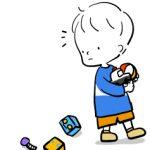 視覚優位な片付けが苦手な子供を改善したサポート方法
